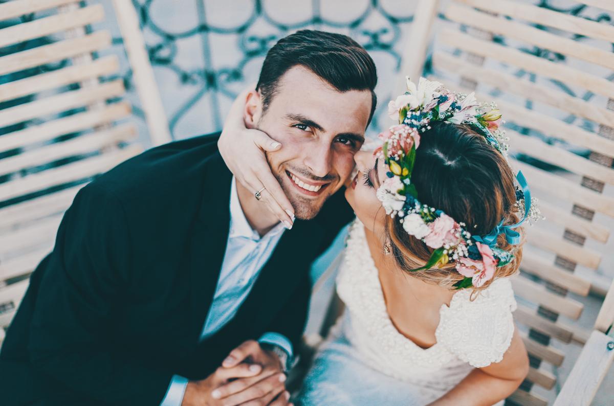 ერეკლეს & მაცაცოს ქორწილი
